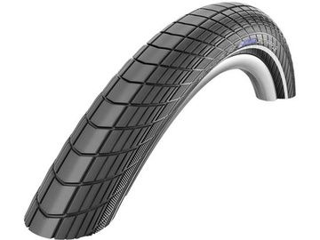 "PLÁŠŤ NA KOLOBĚŽKU -  16"" SCHWALBE BIG APPLE K-GUARD 50-305"